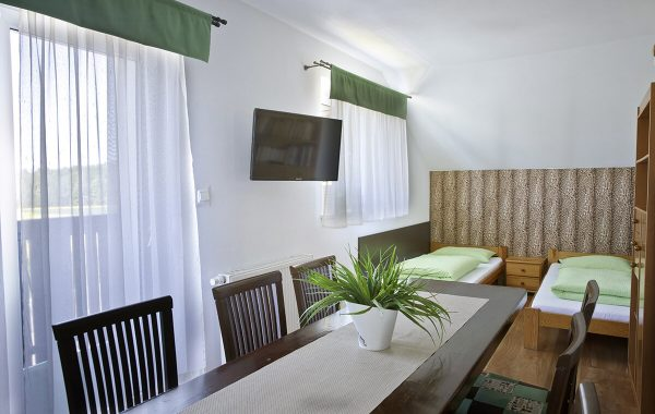 Apartament Pantera 1