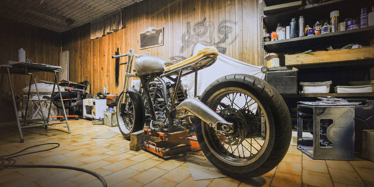 motocykle a sprawa karpia