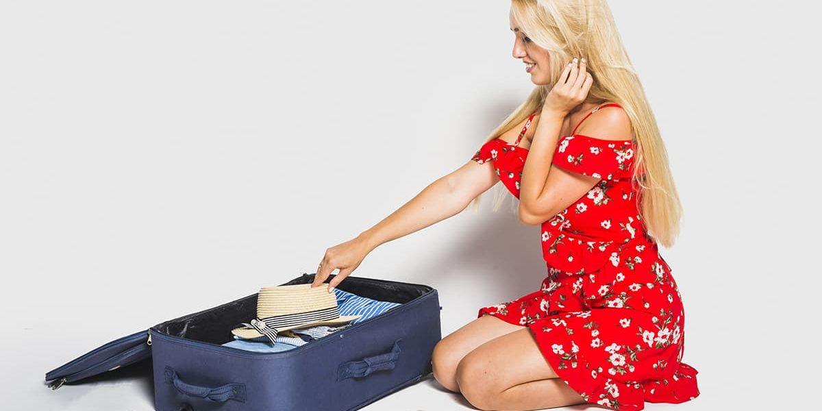 Jak pakować się z głową – radzą Noclegi Molo Osiek