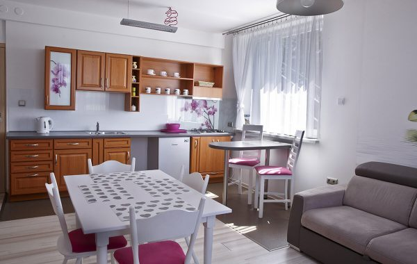 Apartament Orchidea 1