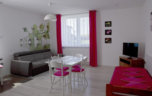 Apartament Orchidea 2