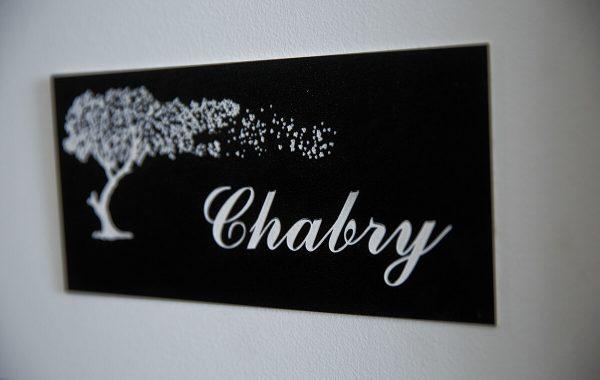 Pokój Chabry 3 - Korytarz