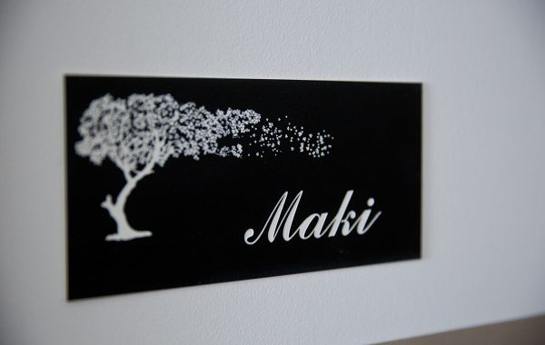 Pokój Maki 8