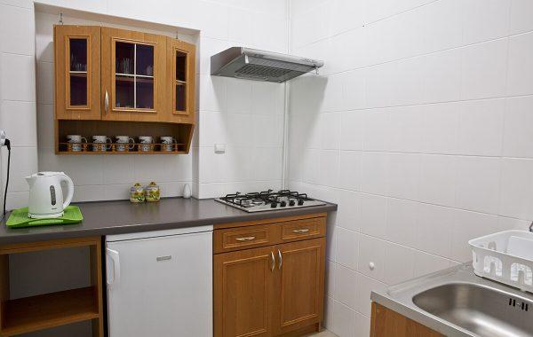 Kuchnia i stołówka