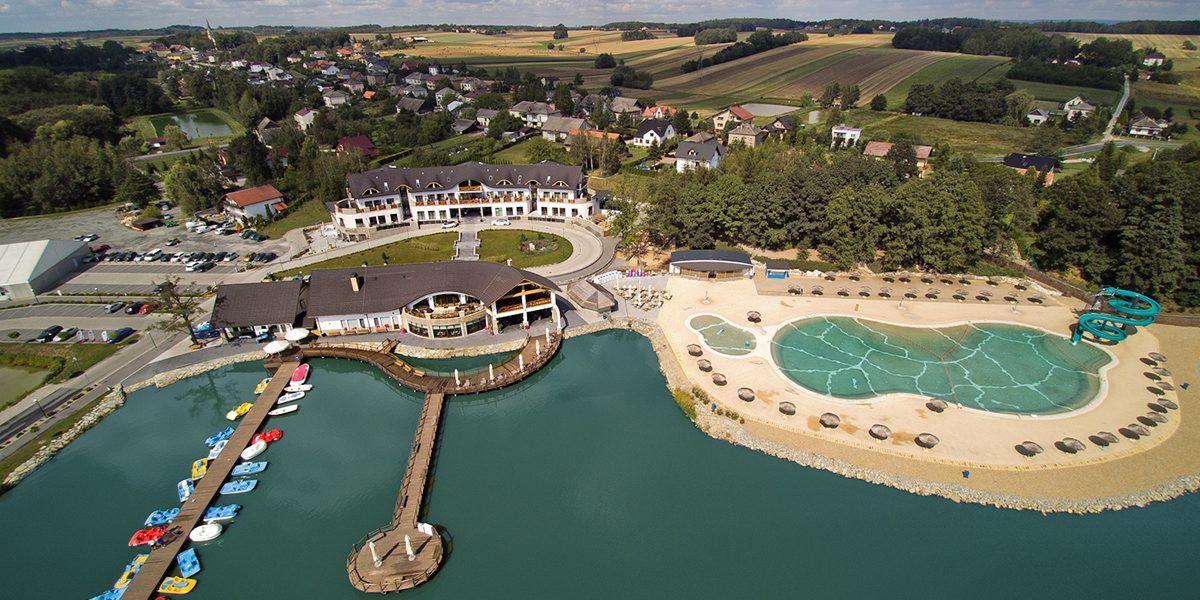 Resort Molo w Osieku