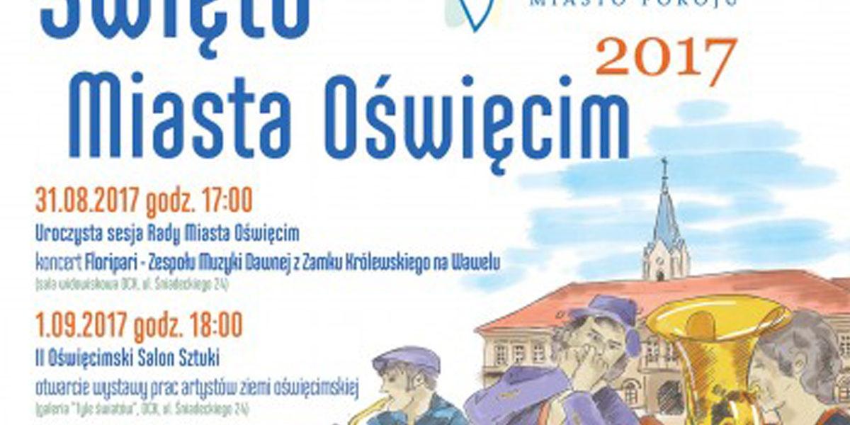 Święto miasta Oświęcim